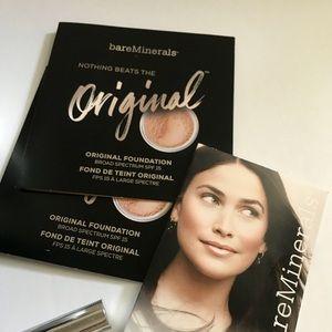 Sephora Makeup - ⭐️bare minerals travel, plus more ⭐️
